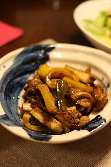 鶏バルサミコ.2.JPG