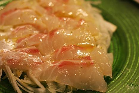 真鯛カルパッチョ.JPG